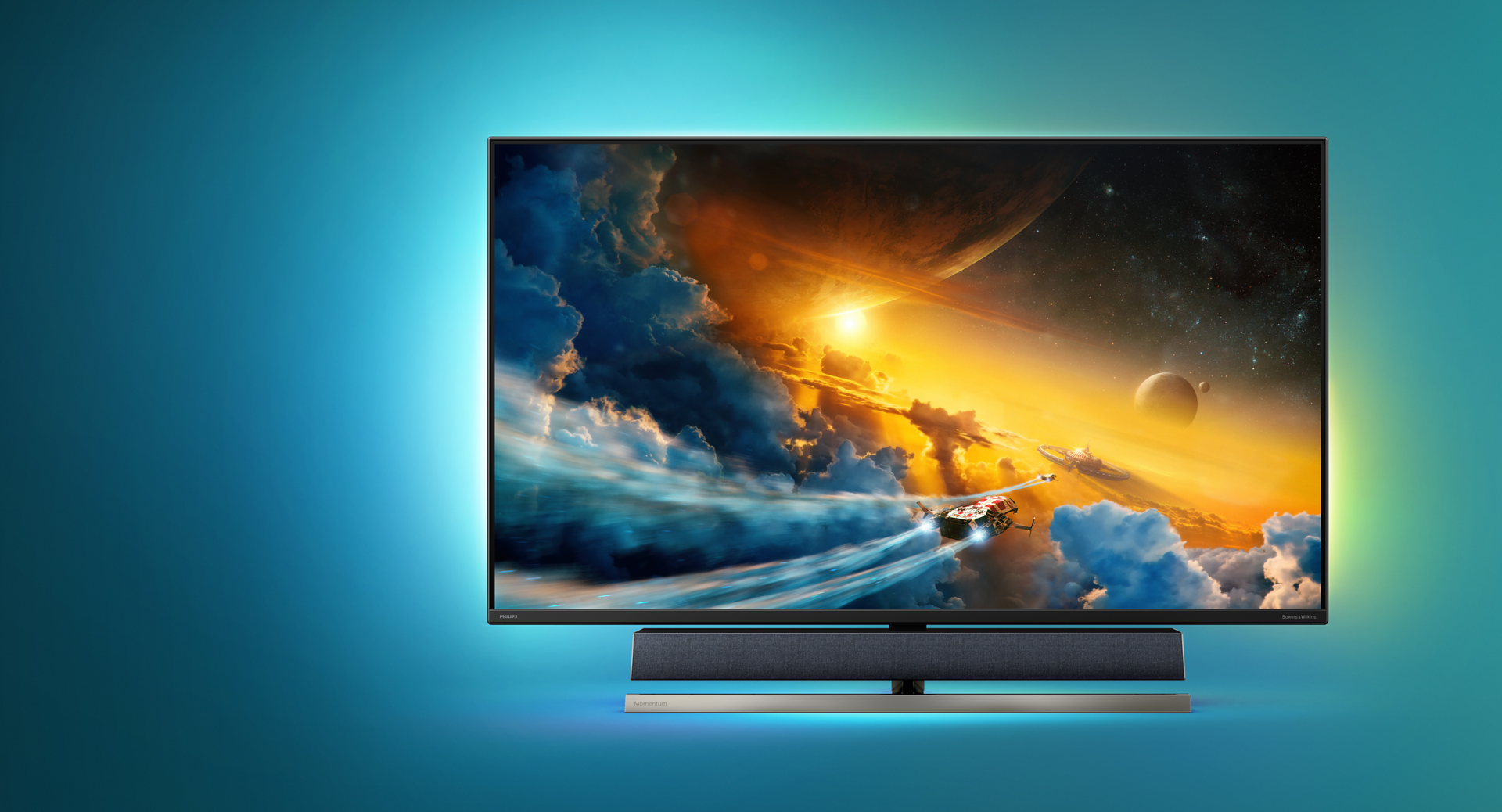 Review: Philips 558M1RY – grote monitor voor pc- en consolegamers