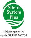AEG Silent System Plus