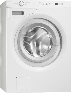 Asko wasmachines