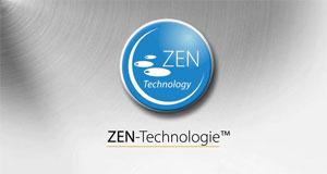 Whirlpool ZEN Technologie