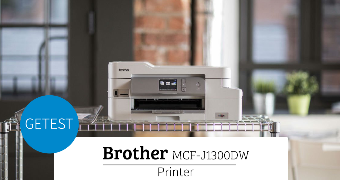 Brother DCP J1300DW