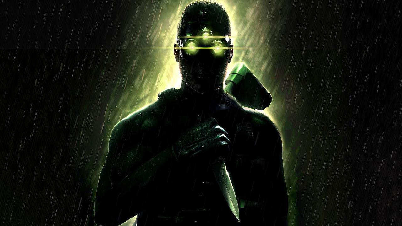 New Splinter Cell in development at Ubisoft