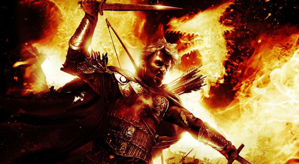 Dragons Dogma Dark Arisen Voor Ps4 En Xbox One Aangekondigd