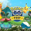 Pokemon GoFest