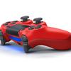 Rood Playstation 4 Dualshock 4 controller