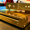 Gouden Wii