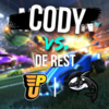 Cody vs de Rest