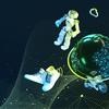 Promotie-afbeelding van de Consumer Electronics Show (CES) van 2021.