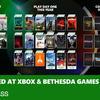 Xbox en Bethesda