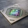 Render van AMD's Navi 23-gpu.