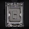 Mogelijk gelekte foto van de Intel LGA1700-socket.