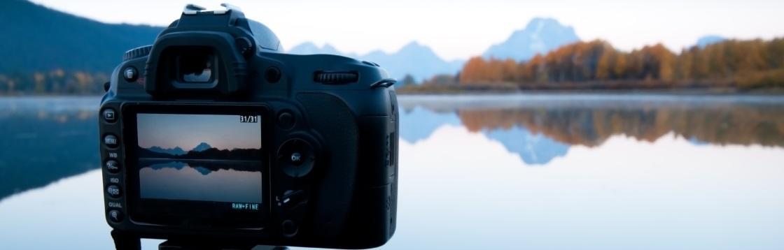 Spiegelreflexcamera kopen