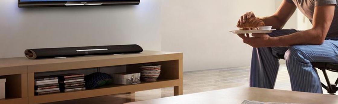 Soundbar kopen: tips voor de beste tv-speaker