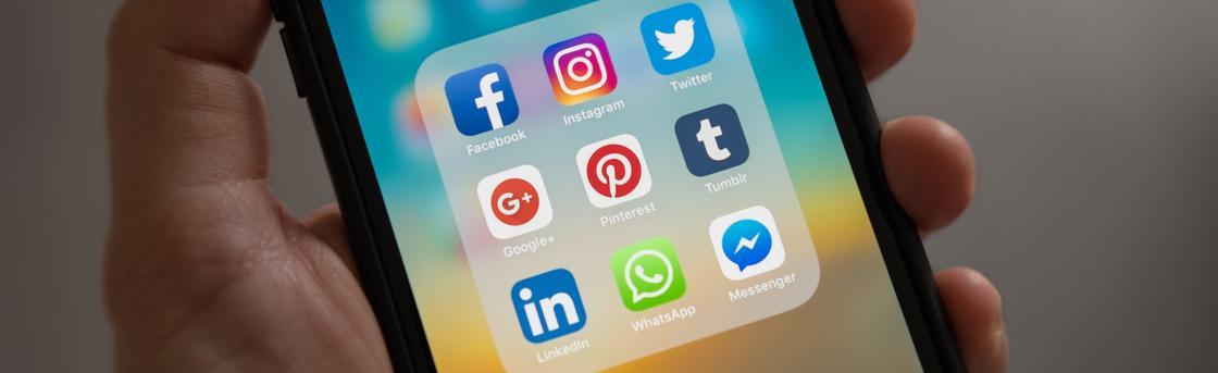 Black Friday: shoppen op social media