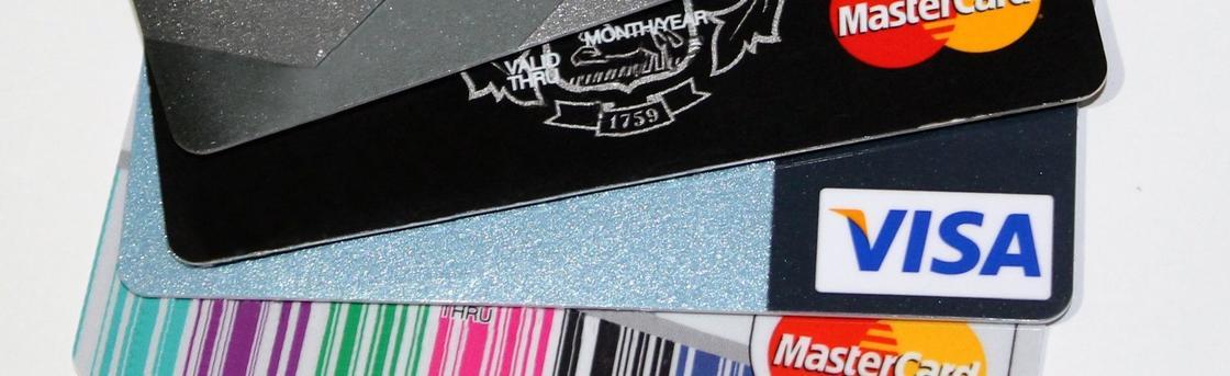 Black Friday: online betalen met een creditcard