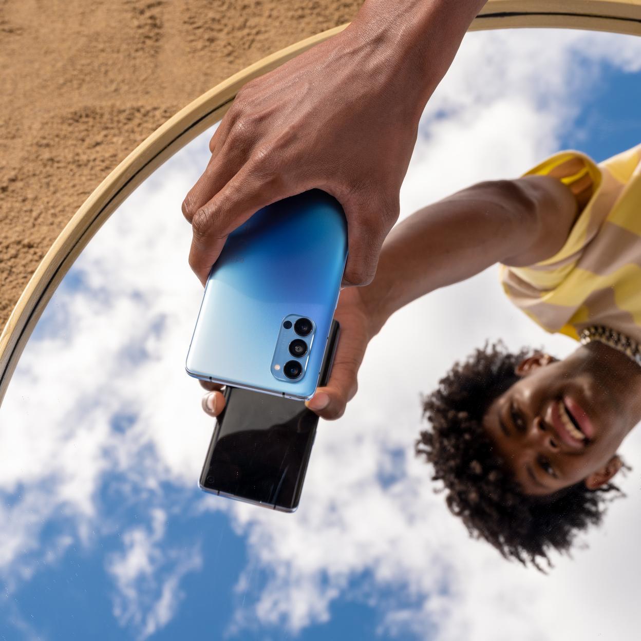 oppo, smartphone, fotowedstrijd