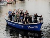 zelfvarende boot