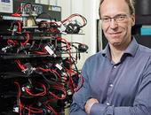 TU Delft batterij