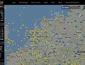 Flightradar24 receiver