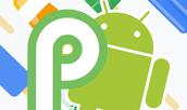 nieuw in android p