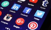 sociale media apps