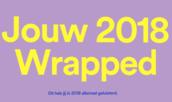 Spotify 2018 wrapped