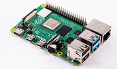 Raspberry Pi 4 review
