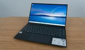 Asus ZenBook 14 UX425JA
