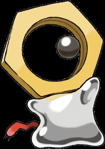 Pokémon Meltan