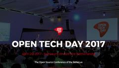 open tech day 2017