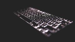 toetsenbord werkt niet
