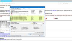 DownThemAll voor Firefox in actie
