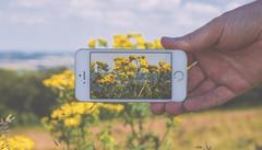 Betere iPhone-foto's - header