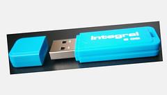 Ontkoppel een USB-stick nooit zomaar in het wilde weg!