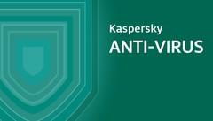 Kapersky Anti-Virus