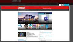 Maak een screenshot vanuit browser Firefox
