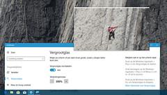 Toegankelijkheidsopties van Windows 10 kunnen best van pas komen