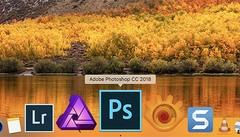Of het nou gaat om bureaubladpictogrammen of het dock: in macOS is alles aanpasbaar