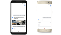 google assistant, google, smartphones, pixel, samsung