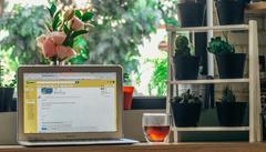 e-mail macbook