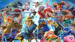 Super Smash. Bros Ultimate