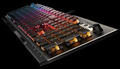Roccat Vulcan open mechanische toetsenbord