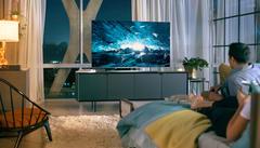 samsung tv lifestyle huiskamer televisie