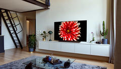 LG OLED55C8PLA review lifestyle