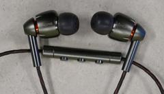 1More Quad Driver Headphones