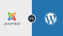 Joomla versus W