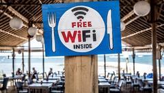 wifiwachtwoord delen