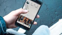Instagram feed opschonen