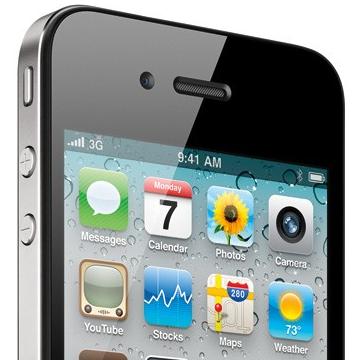 iphone synchroniseren met nieuwe iphone