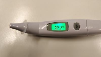 Test: de drie beste oorthermometers